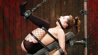 Sexy Remy LaCroix in BDSM